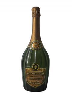 シャンパーニュ マム ルネ・ラルー ブリュット 1975 ボトル(75cl)