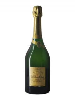 シャンパーニュ ドゥーツ キュヴェ・ウィリアム・ドゥーズ ブリュット 2006 ボトル(75cl)