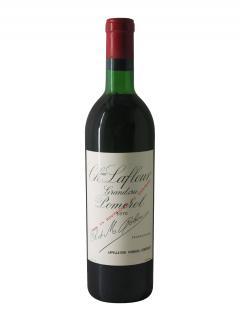 シャトー・ラフルール 1970 ボトル(75cl)
