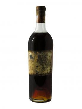 シャトー・クテ 1934 ボトル(75cl)