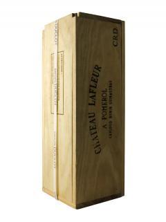 シャトー・ラフルール 2008 マグナム一本入、産地木製ケース入(1x150cl)