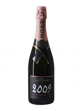 シャンパーニュ モエ&シャンドン グラン・ヴィンテージ ロゼ ブリュット 2009 ボトル(75cl)