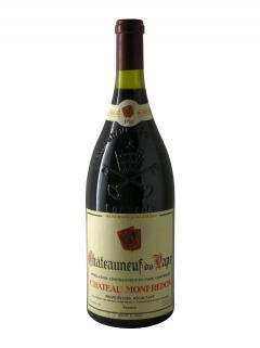 シャトーヌフ・デュ・パップ シャトー・モン・ルドン 1988 マグナム(150cl)