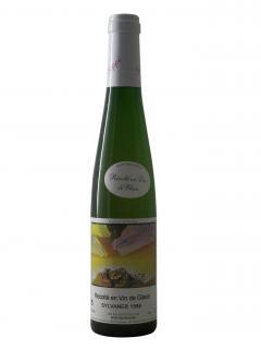 シルヴァーナー アイスワインとして収穫 セピ・ランドマン 1998 ハーフボトル(37.5cl)