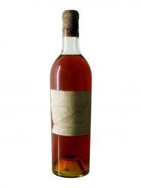 シャトー・クリメン 1949 ボトル(75cl)
