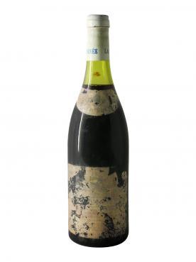 ラ・ロマネ グラン・クリュ ブシャール親子会社 1980 ボトル(75cl)