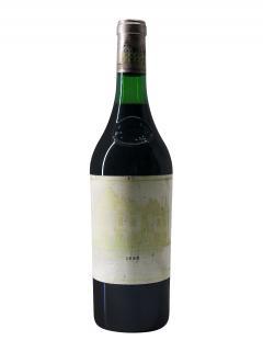 シャトー・オー・ブリオン 1983 ボトル(75cl)
