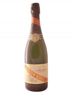 シャンパーニュ マム コルドン・ルージュ ブリュット 1988 ボトル(75cl)