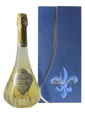 シャンパーニュ ドゥ・ヴェノージュ ルイ・ケンズ(15世) ブリュット 2008 ボトル(75cl)