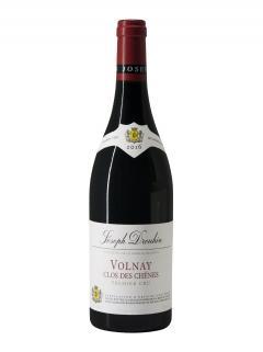 ヴォルネー 第1級クリュ クロ・デ・シェンヌ ジョセフ・ドゥルアン 2016 ボトル(75cl)