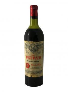 ペトリュス 1952 ボトル(75cl)