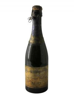シャンパーニュ ヴーヴ・クリコ・ポンサルダン ブリュット 1943 ハーフボトル(37.5cl)