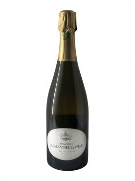シャンパーニュ ラルマンディエ・ベルニエ テール・ドゥ・ヴェルチュース ブラン・ドゥ・ブラン ノンドゼ(加糖なし) 第1級クリュ 2011 ボトル(75cl)