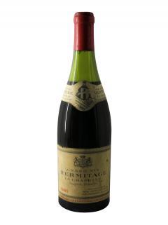 エルミタージュ ドメーヌ・ジャブレー ラ・シャペル 1943 ボトル(75cl)