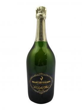 シャンパーニュ ビユカール・サルモン ル・クロ・サンティレール ブリュット 1999 ボトル1本入ボックス(70cl)