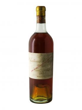 シャトー・クリメン 1920 ボトル(75cl)