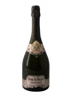 シャンパーニュ ルイナール ドン・ルイナール ロゼ ブリュット 1978 ボトル(75cl)