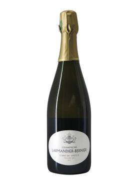 シャンパーニュ ラルマンディエ・ベルニエ テール・ドゥ・ヴェルチュース ノンドゼ(加糖なし) 第1級クリュ 2012 ボトル(75cl)
