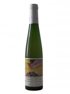 トカイ・ピノ・グリ グラン・クリュ ツィンコフレ セレクション・ドゥ・グレン・ノーブル(大切に栽培され念入りに手で収穫されるブドウの選択、と言う意味のAOP保護原産地呼称) セピ・ランドマン 1998 ハーフボトル(37.5cl)
