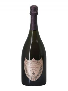 シャンパーニュ モエ&シャンドン ドムペリニヨン ロゼ ブリュット 1996 ボトル(75cl)