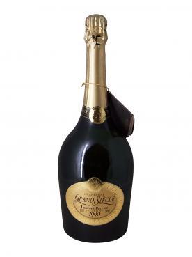 シャンパーニュ ローラン・ペリエ グラン・シエークル ブリュット 1990 ボトル(75cl)