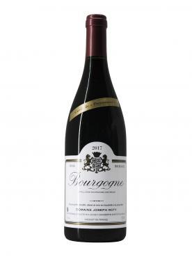 ブルゴーニュAOC ドメーヌ・ジョセフ・ロティ Cuvée de Pressonnier 2017 ボトル(75cl)