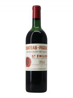 シャトー・フィジャック 1964 ボトル(75cl)