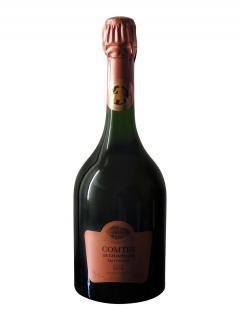 シャンパーニュ テタンジェ コント・ドゥ・シャンパーニュ ロゼ ブリュット 2006 ボトル(75cl)