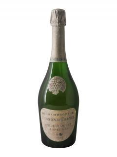 シャンパーニュ ペリエ・ジュエ ブラゾン・ドゥ・フランス(フランスの国章) ブリュット 1975 ボトル(75cl)
