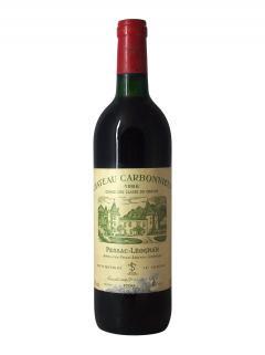 シャトー・カルボニユー 1986 ボトル(75cl)