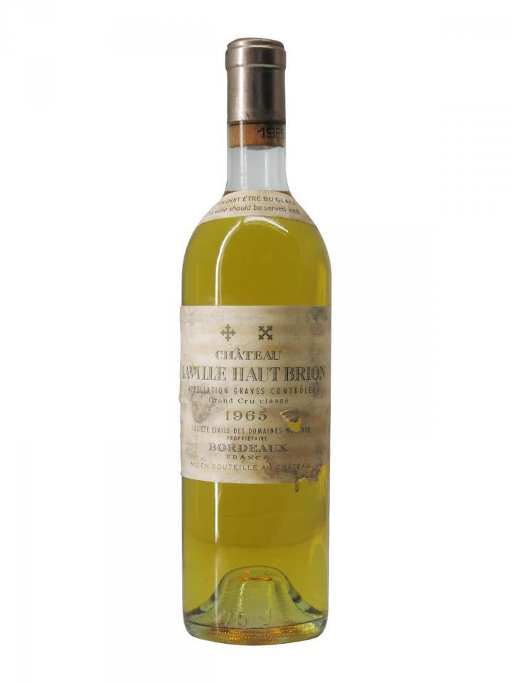 シャトー・ラヴィル・オー・ブリオン 1965 ボトル(75cl)