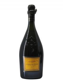 シャンパーニュ ヴーヴ・クリコ・ポンサルダン ル・グランド・ダム ブリュット 1985 ボトル(75cl)