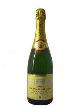 シャンパーニュ アントワーヌ・ドゥ・ダンピエール侯爵 キュヴェ・デ・ザンバサドゥール ブラン・ドゥ・ブラン ブリュット グラン・クリュ ミレジメなし ボトル(75cl)