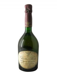 シャンパーニュ ブリク&Co. シャルル・コック ブリュット 1971 ボトル(75cl)