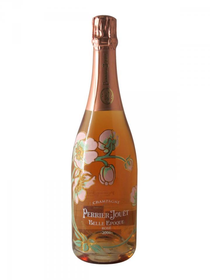 シャンパーニュ ペリエ・ジュエ ベルエポック ロゼ ブリュット 2006 ボトル(75cl)