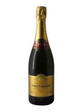 シャンパーニュ テタンジェ ブリュット 1989 ボトル(75cl)