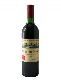 シャトー・パヴィ 1980 ボトル(75cl)