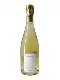 シャンパーニュ ホセ・ミシェル クロ・サンジャン ブラン・ドゥ・ブラン 2011 ボトル(75cl)