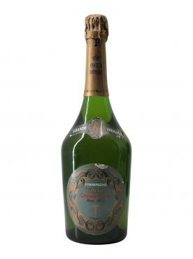 シャンパーニュ Hédiard グランド・キュヴェ ブリュット 1973 ボトル(75cl)