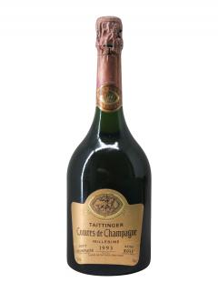 シャンパーニュ テタンジェ コント・ドゥ・シャンパーニュ ロゼ ブリュット 1993 ボトル(75cl)