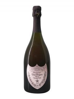 シャンパーニュ モエ&シャンドン ドムペリニヨン ロゼ ブリュット 2000 ボトル(75cl)