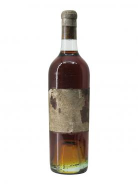 シャトー・クリメン 1921 ボトル(75cl)