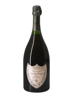 シャンパーニュ モエ&シャンドン ドムペリニヨン ロゼ ブリュット 1971 ボトル(75cl)