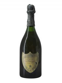 シャンパーニュ モエ&シャンドン ドムペリニヨン ブリュット 1964 ボトル(75cl)