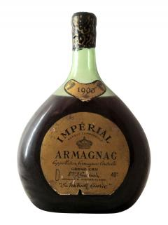 アルマニャック グランド・レゼルブのインペリアル年代物 グラン・クリュ ヴーヴ・J.グドゥラン 1900 マグナム(150cl)