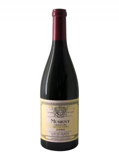 ミュジニー グラン・クリュ ルイ・ジャド 2006 ボトル(75cl)
