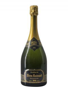 シャンパーニュ ルイナール ドン・ルイナール ブラン・ドゥ・ブラン 1990 ボトル(75cl)
