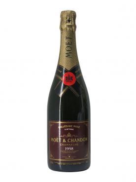 シャンパーニュ モエ&シャンドン グラン・ヴィンテージ ロゼ ブリュット 1998 ボトル(75cl)