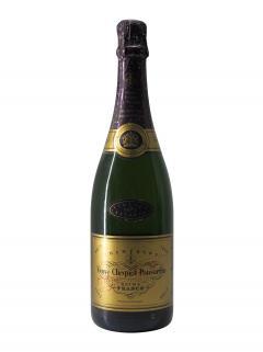 シャンパーニュ ヴーヴ・クリコ・ポンサルダン ブリュット 1985 ボトル(75cl)
