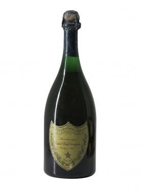 シャンパーニュ モエ&シャンドン ドムペリニヨン ブリュット 1961 ボトル(75cl)